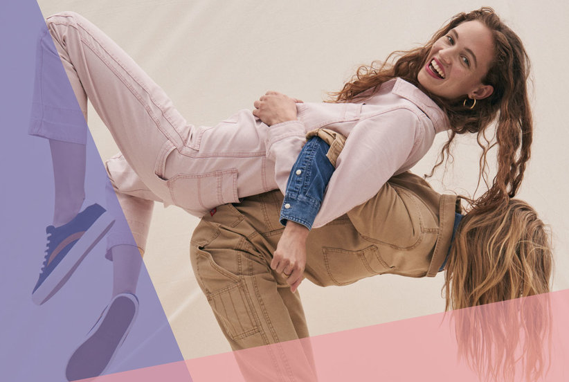 Everything You'll Want to Buy From the New Madewell x Dickies Collab