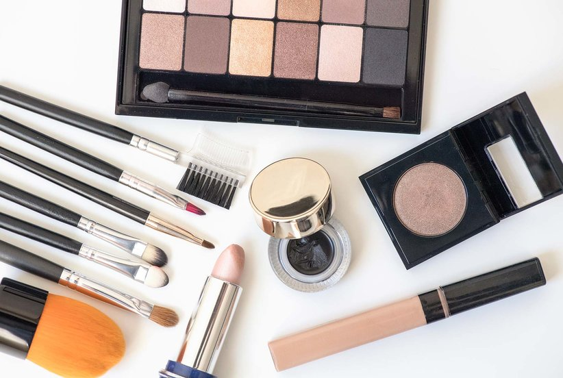 Three Common Ingredients in Cosmetics Have Been Linked to Lung Problems in Children