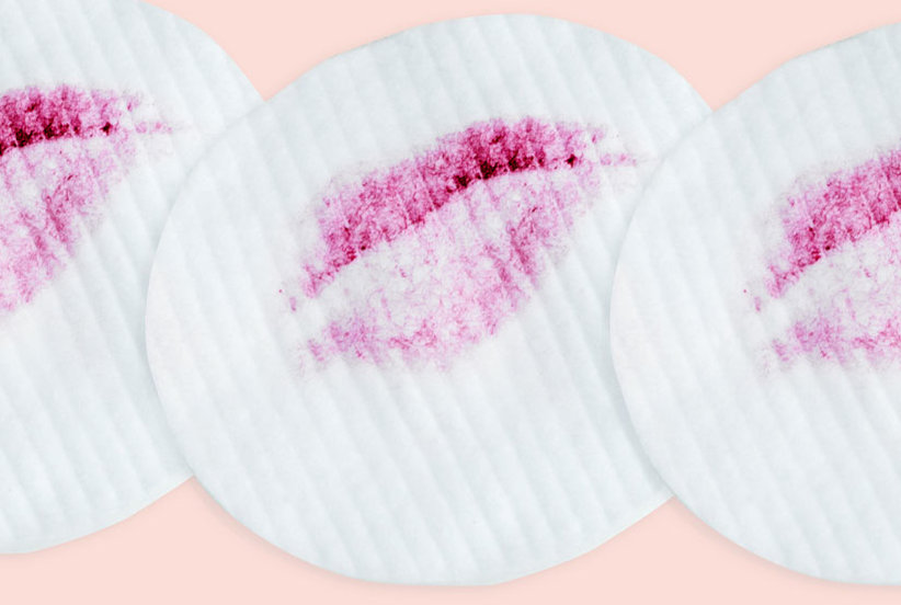 Why You Should Stop Using Makeup Remover Wipes ASAP