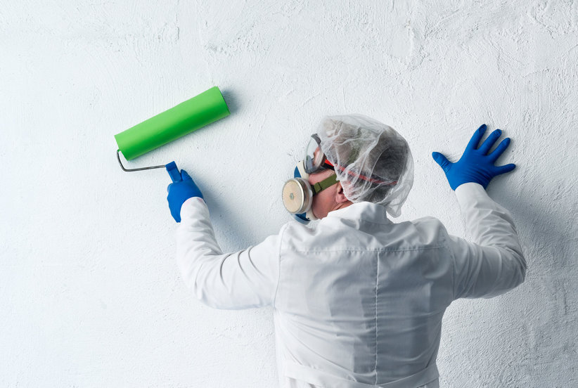 Should You Be Worried About Lead Paint in Your Home? We Asked an Expert