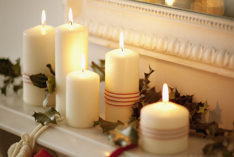Holiday Decoration Ideas Part - 46: 12 Easy And Elegant Christmas Decorating Ideas