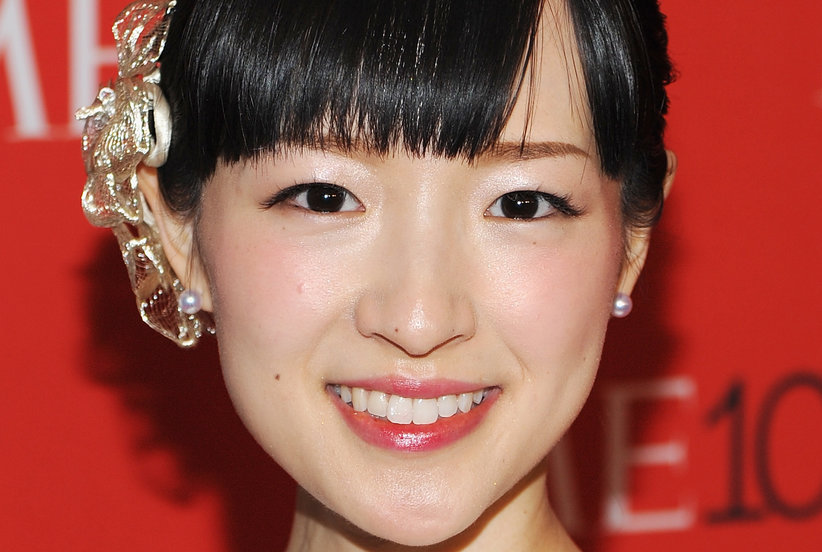 Marie Kondo's New Netflix Show Is Here to Spark Joy in Your Life