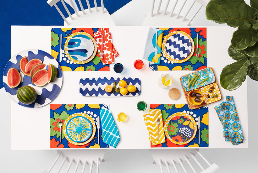 7 Standouts From The New Marimekko For Target Collection
