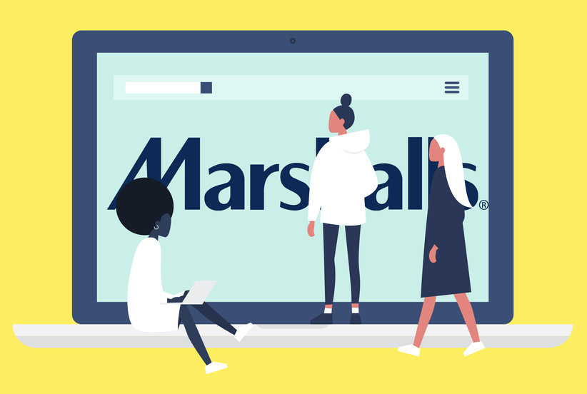 You Can Finally Shop Marshalls Online—Here Are 7 of Our Favorite Finds