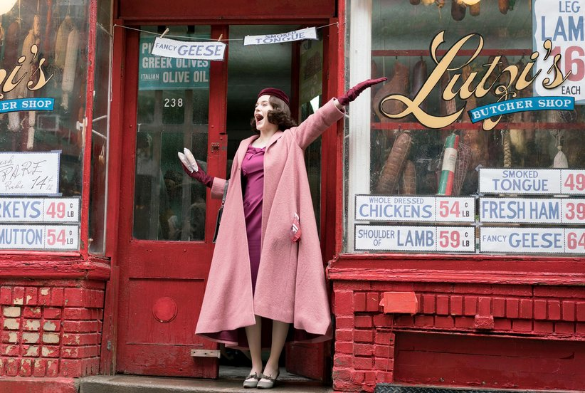 Here's How to Watch The Marvelous Mrs. Maisel for Free This Weekend