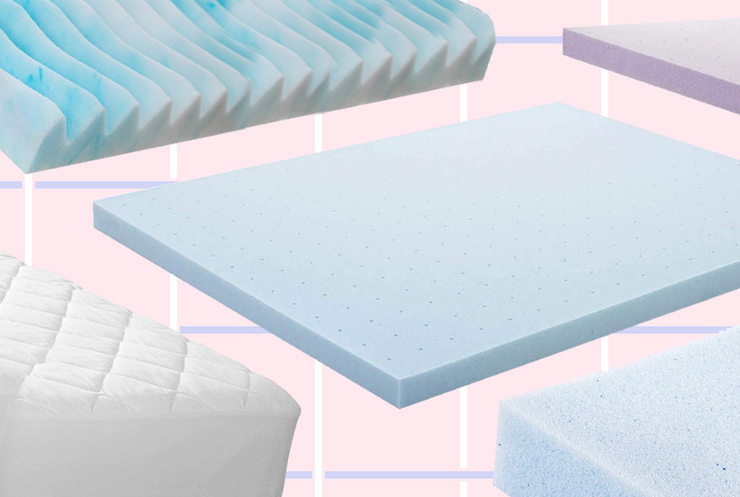 11 Top-Rated Mattress Pads That Are So Comfortable, You'll Feel Like You're Sleeping on a Cloud