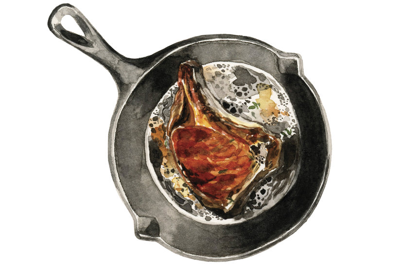 How to Sear Meat Like a Pro