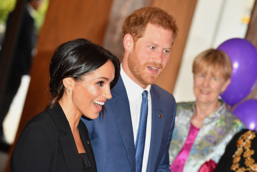 Meghan Markle Is Supporting a Cookbook–And the Story Behind It Is Beautiful