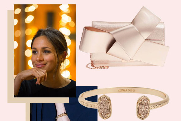 This Amazing Online Styling ServiceHelps You Dress Just Like Kate Middleton and Meghan Markle