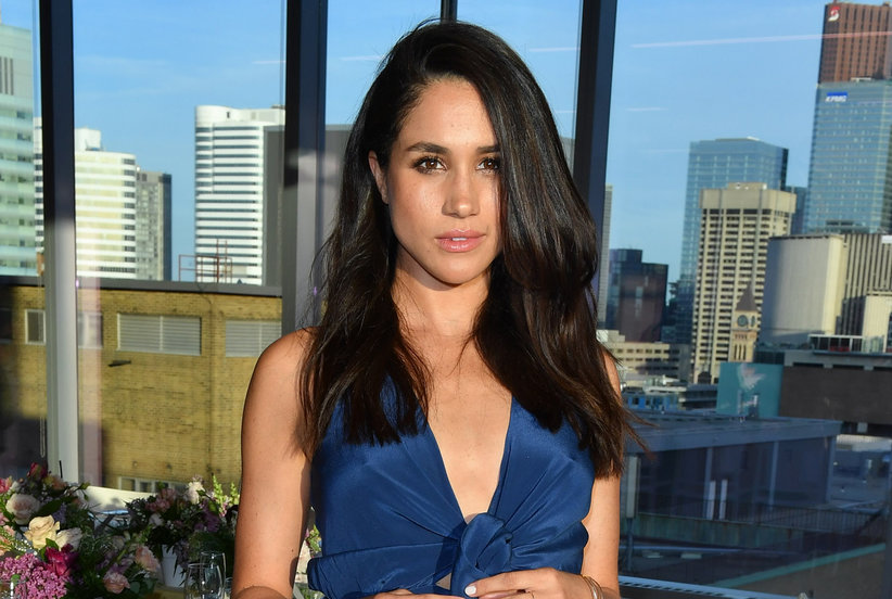 4 Things You Need to Know About Meghan Markle's Dogs