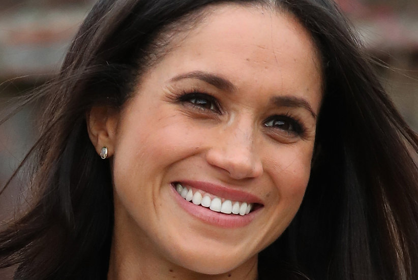 Peek Inside Meghan Markle's Toronto Home Listed for $1.4 Million