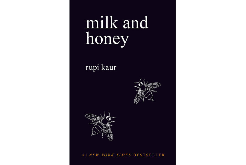 Binged Rupi Kaur's Milk and Honey? You'll Love These Other Poetry Collections