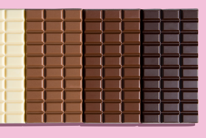 Is Dark Chocolate Really Better for You Than Milk Chocolate? We Asked an RD