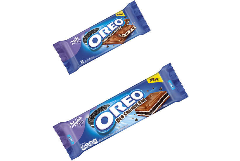 Oreo Is Giving Away a Million Candy Bars—Here's How to Get One