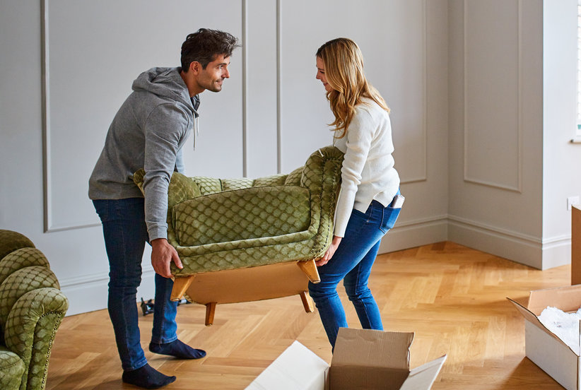 8 Smart Ways to Save on Moving Costs, According to Pros