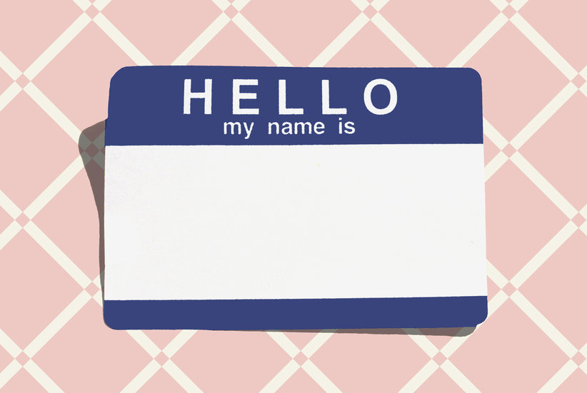 Just Married? Here's How to Change Your Last Name as Painlessly as Possible