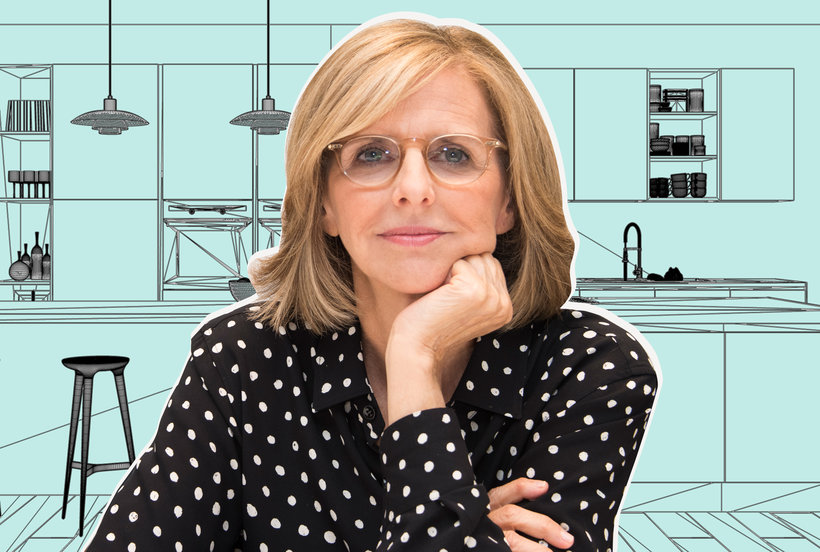 Despite Debate, Nancy Meyers Assures Instagram That Obsessing Over Her Movie Kitchens Is Not Sexist
