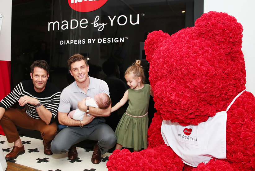 The Rule Nate Berkus And Jeremiah Brent Follow To Keep Peace In Their Household