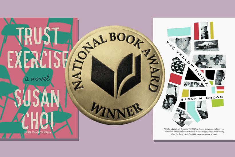 Here Are the 2019 National Book Awards Winners