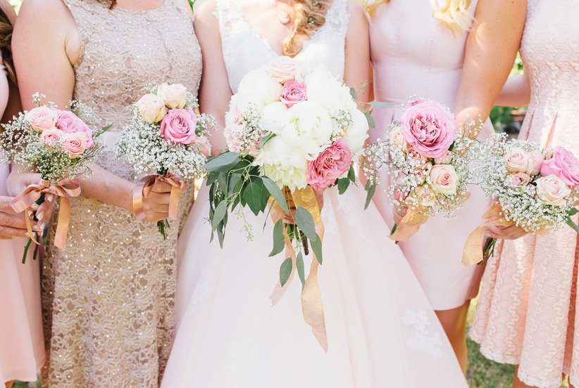 7 Things Totally Worth Blowing Your Wedding Budget For—and 7 Places to Cheap Out