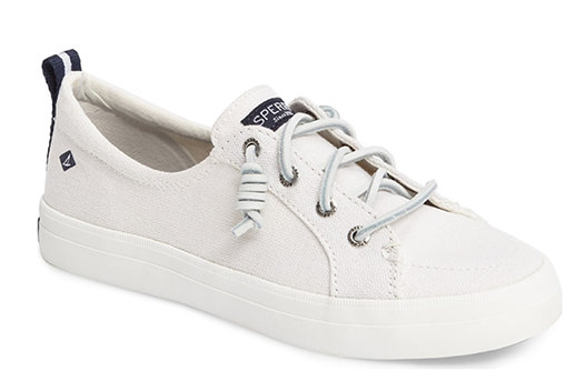 The Incredibly Comfortable (& Stylish) Sneaker You Need to Have on Campus