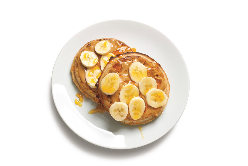 10 quick and easy breakfast dishes real simple
