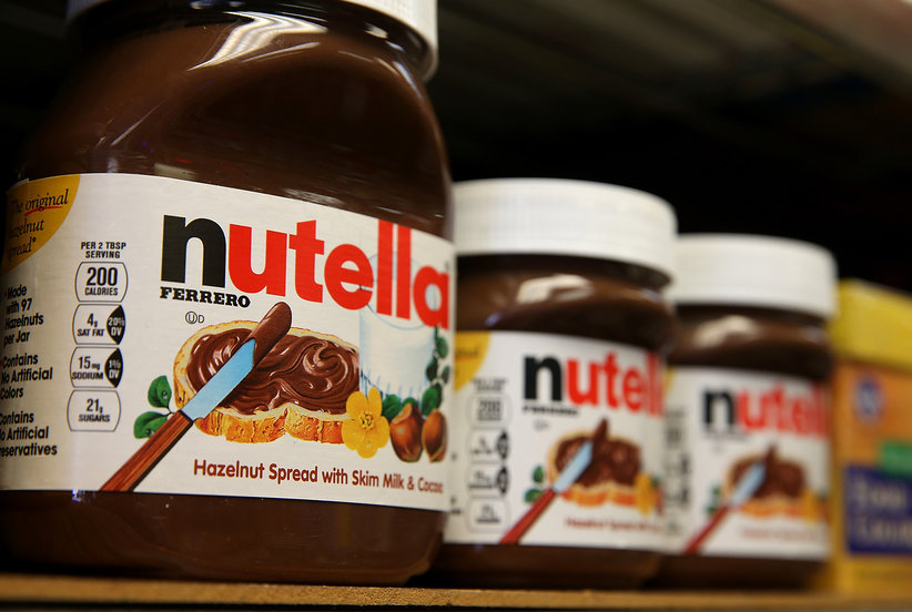 Nutella Discounts Spark Riots in France