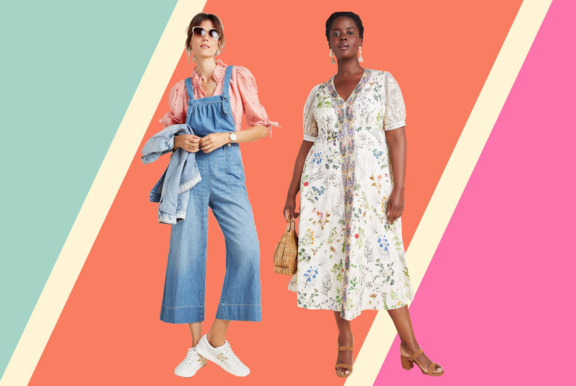 You Can Now Rent Clothes From Anthropologie, Free People, and Urban Outfitters—for Less Than $90 a Month