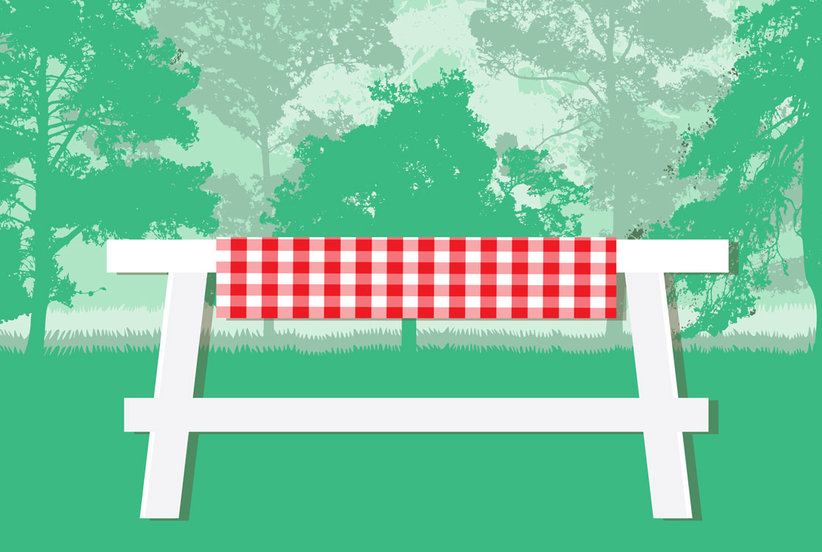 5 Outdoor Dining Table Must-Haves to Dress Up Any Al Fresco Meal