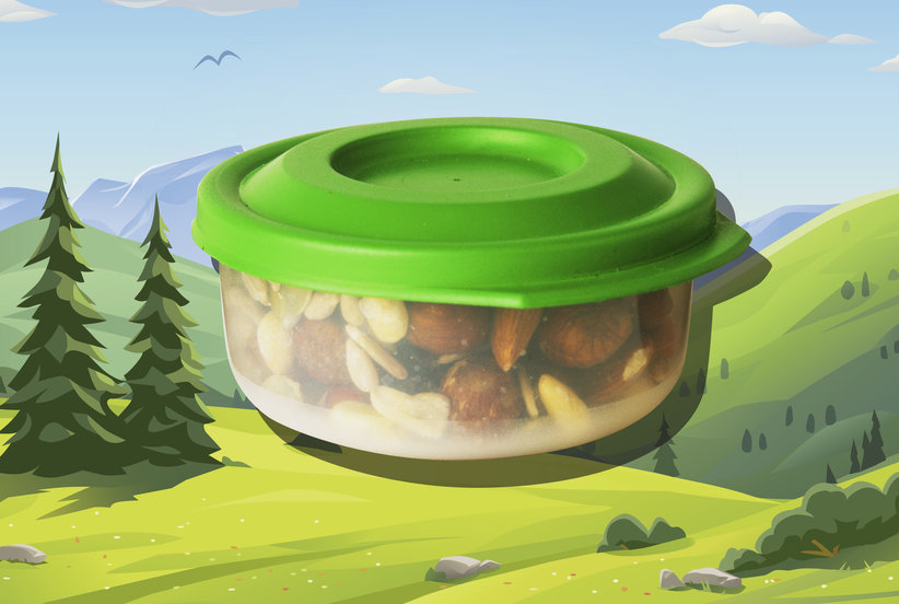 How to Pack Your Food for an Overnight Camping Trip