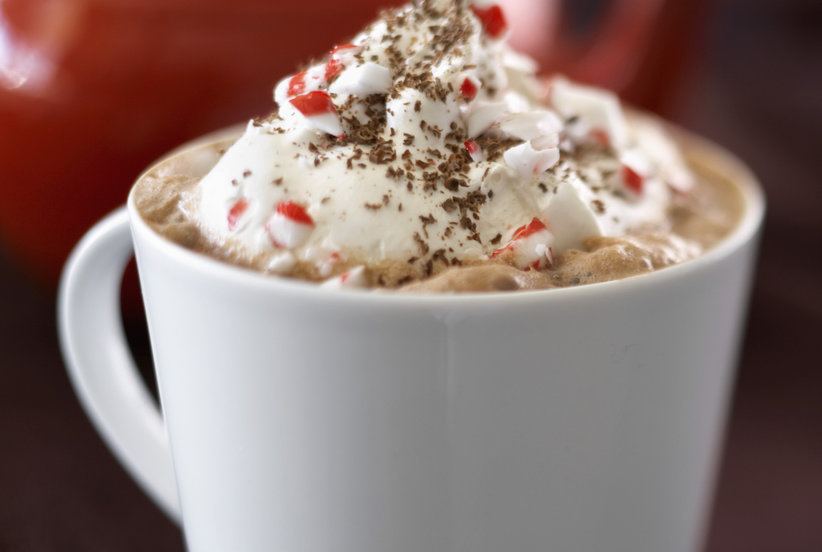 How to Make Hot Chocolate For One