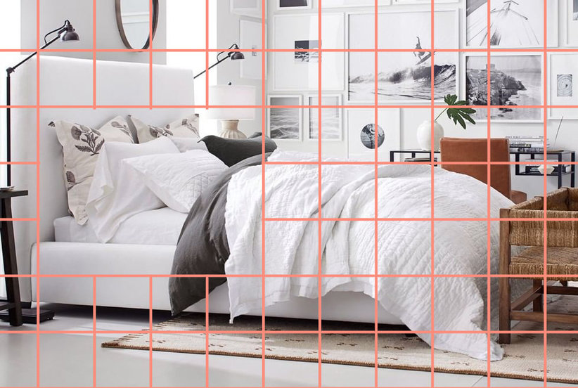 Surprise, Messy Beds Are Trendy Now—How to Get the Look
