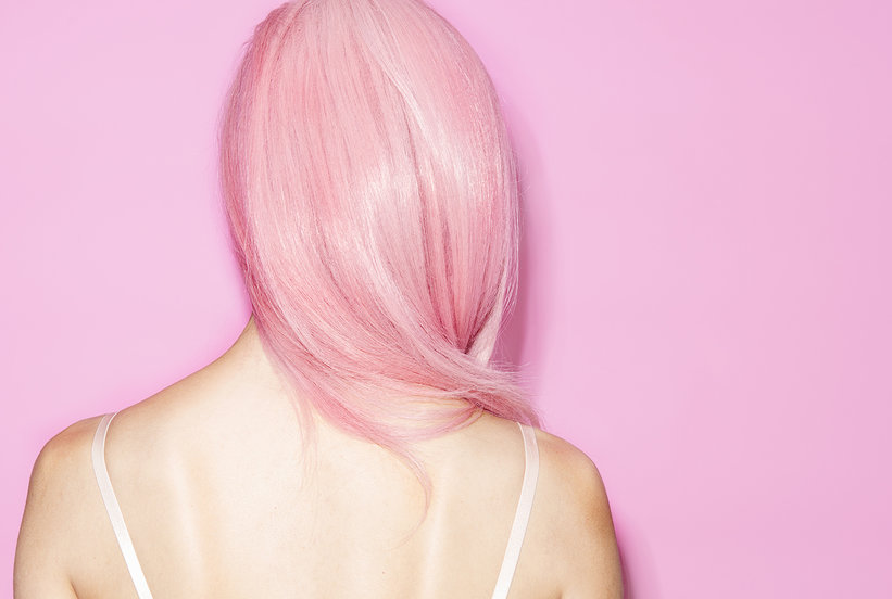 This App Lets You Test Drive Trendy Hair Colors