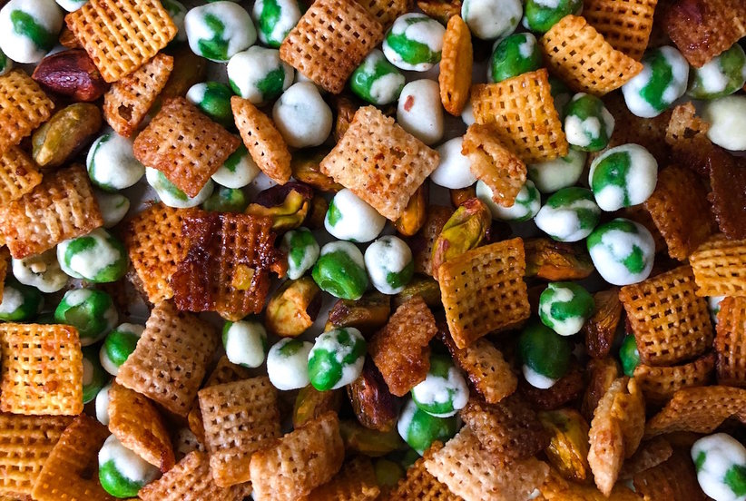 4 St. Patrick's Day Snacks Better Than a Pot of Gold