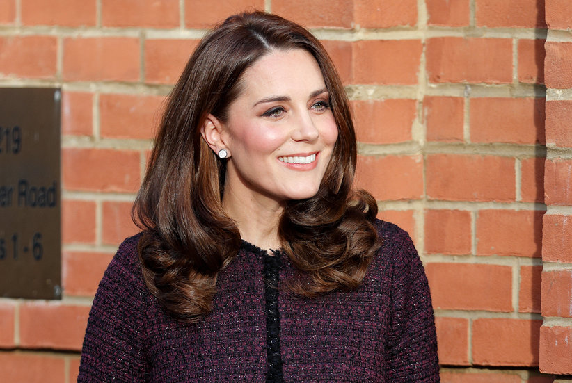 Is Kate Middleton Planning a Home Birth?