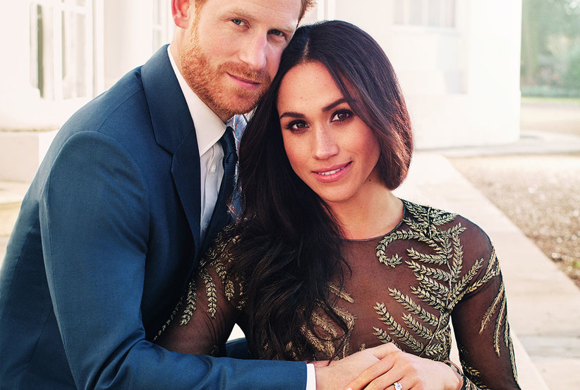 Prince Harry and Meghan Markle Don't Want Wedding Gifts