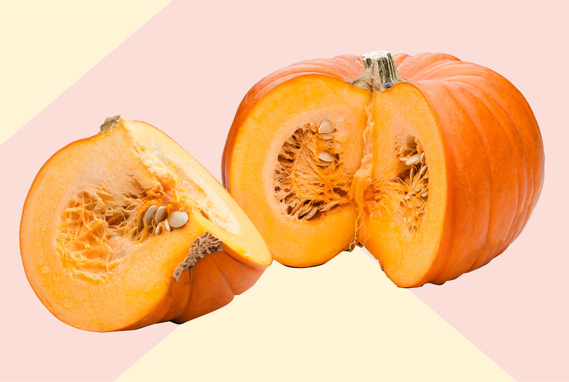 We Know Pumpkin Tastes Great, But Is It Good for You?
