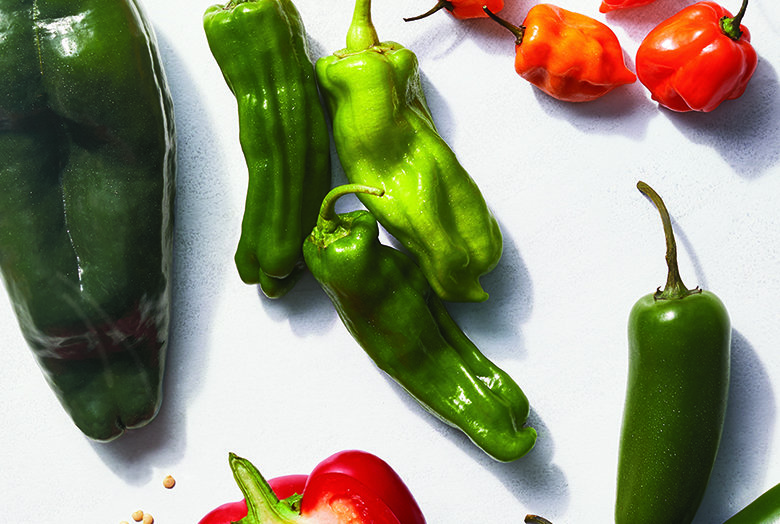 Everything You Need to Know About Cooking with Chiles and Peppers