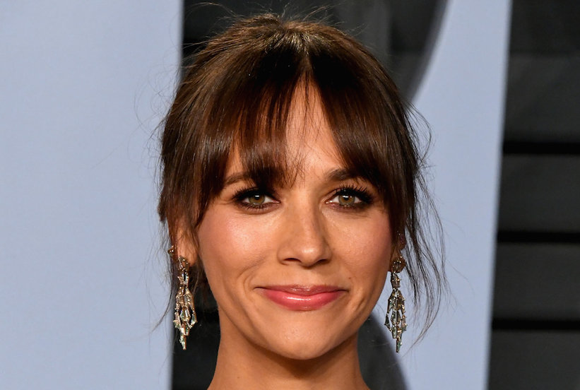Rashida Jones Is the Face of a New Clothing Line, and Everything Is Everyday Chic