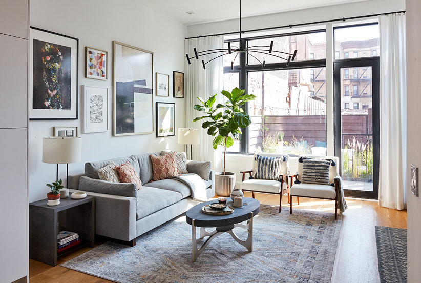 Step Inside the 2019 Real Simple Home—And Find 250+ Design Ideas to Steal for Your Own Space
