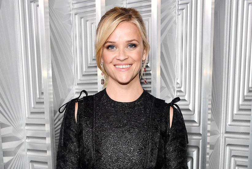 Reese Witherspoon Just Made Our Thanksgiving With a Sweet Memory of Her Grandmother