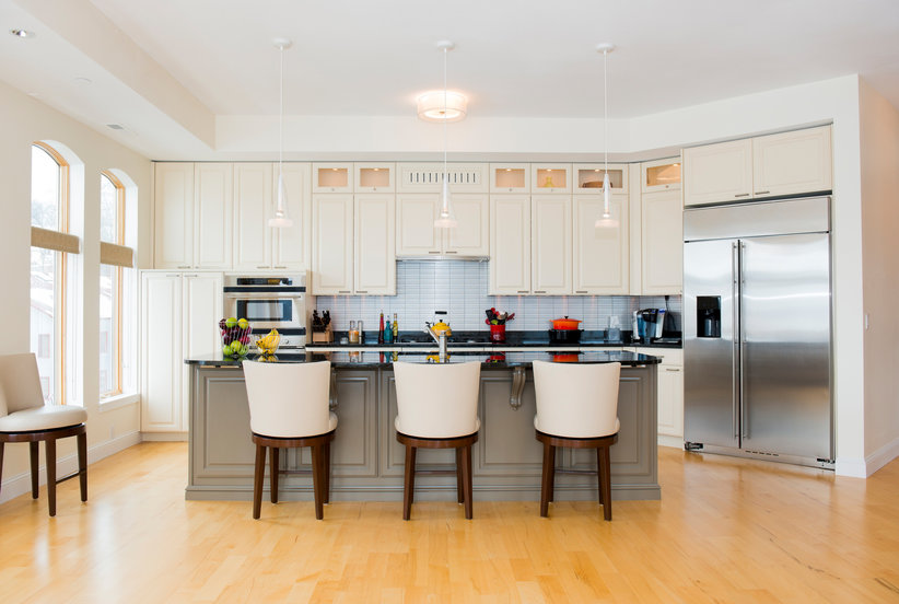 Should You Refinish Your Kitchen Cabinets, or Replace Them All Together?