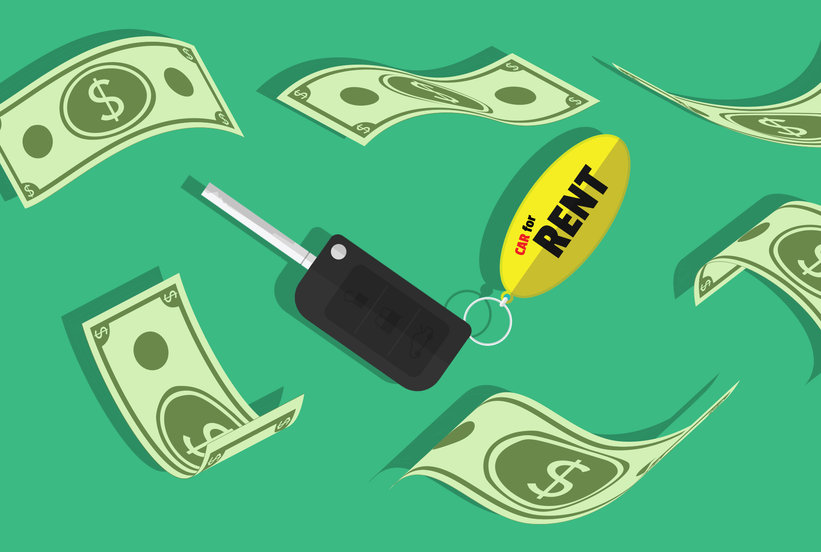 Renting a Car? Here's How to Avoid Paying Way More Than You Should