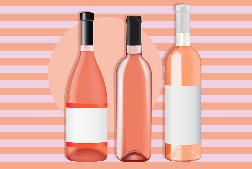 This Mind-Boggling Sommelier Trick For Buying Rosé Might Be Secret Genius