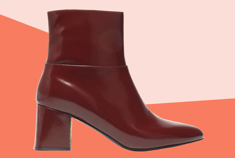 e88dc1b21bd9 There Are a Ton of Designer Boots on Sale Right Now—Including Stuart  Weitzman Booties