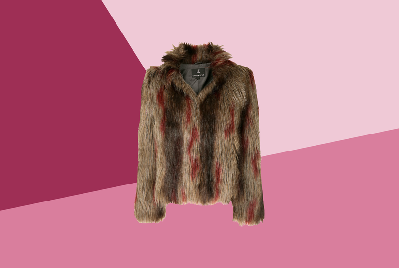 The Best Affordable Faux Fur Coats to Buy Now