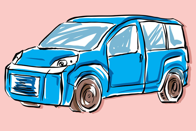 5 Simple Tricks for an Easier, Less Stressful Carpool