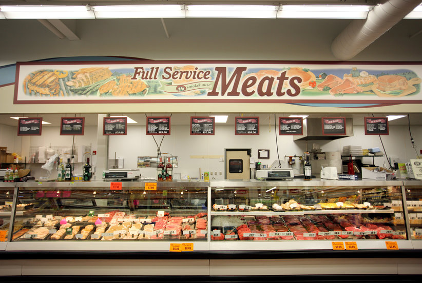 6.5 Million Pounds of Beef Were Just Recalled After a Salmonella Outbreak