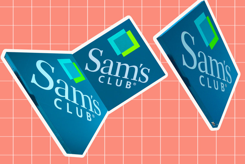 The 11 Items You Should Always Grab When You're at Sam's Club