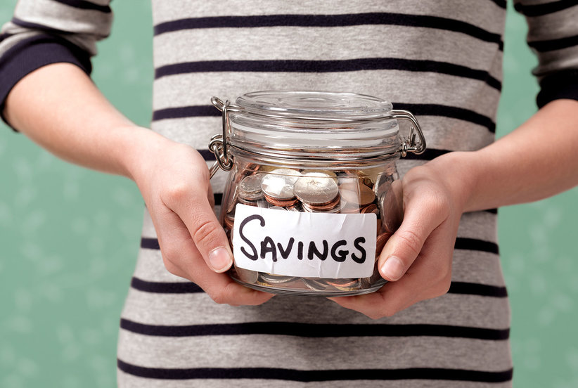 How to Build Savings at Every Age